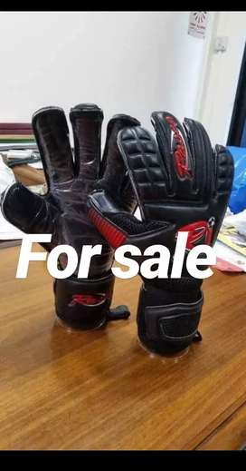 Top quality best goalkeeping gloves