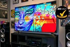 REPUBLIC DAY OFFER SONY ! 50'' SMART 4K LED TV 1GB RAM NEW SERIES !