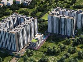Apartments Located in Medavakkam