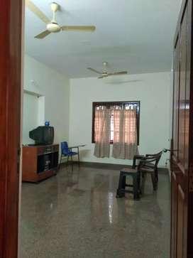 1 bhk furnished for rent in Bejai, Anegundi