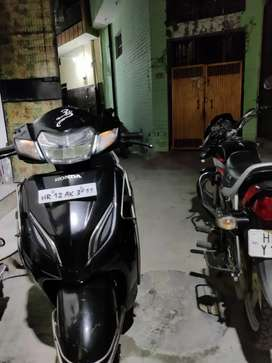 Honda Activa 5G 2019 Model (August Month) - New Condition