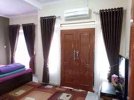 Gorden hordeng gordyn Curtains 314 pareasi warna ideal
