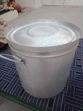 atta drum for 20kg capacity