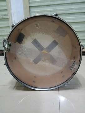 Snare Drum Isuzu