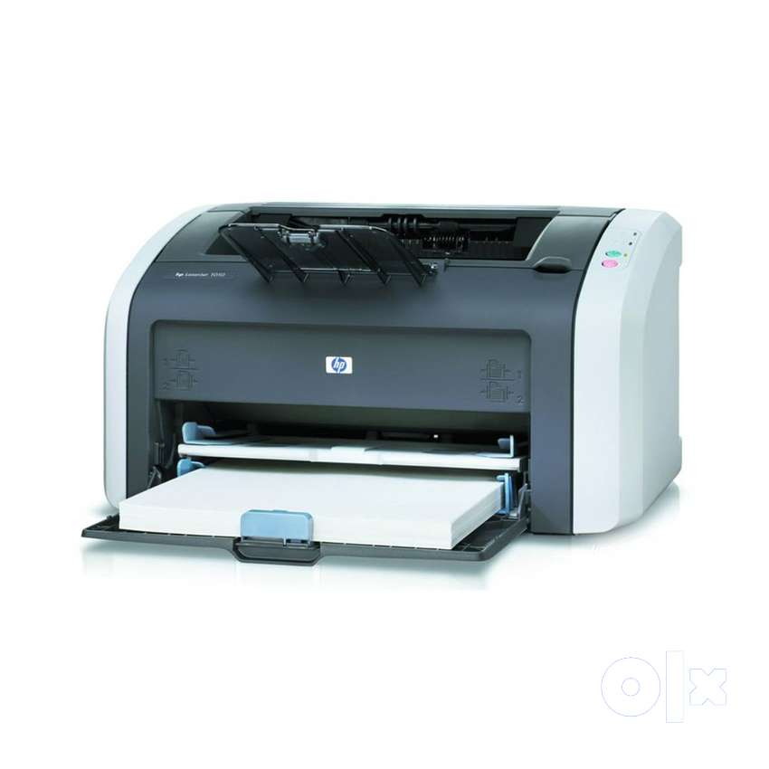HP 1010 Laserjet Printer 0