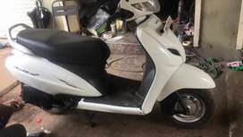 Selling a activa