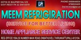 Washing machine repair &service