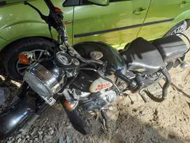 Bullet Bike for sale
