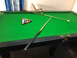 snooker board 4*8
