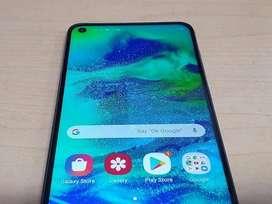 Samsung Galaxy M40 (6GB RAM,128GB Storage)
