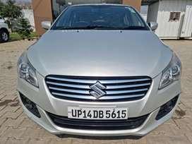 Maruti Suzuki Ciaz 2014-2017 ZDi Plus SHVS, 2016, Diesel