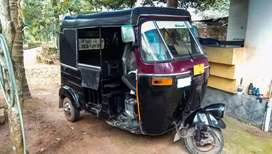 Bajaj Auto rikshaw,2009