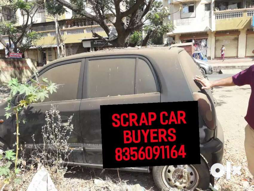 Use car buyers for scrap 0