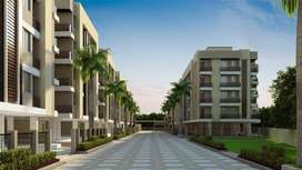 Residential Luxury 3 BHK Flats for Sale in Ajmer Road, Jaipur