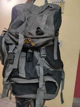 Touring bag new condition