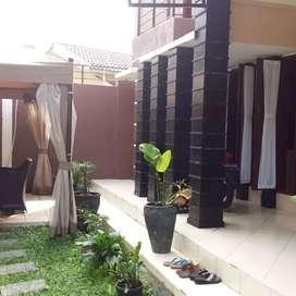 Dijual Cepat!!  Rumah Cantik Terawat Dikawasan Bintaro Sektor 5
