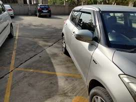 Maruti Suzuki Swift 2014 Petrol 125000 Km Driven good condition