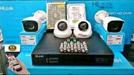 Jual camera cctv lengkap+jasa pasang.area pondok gede Bekasi