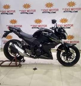 Kawasaki ninja 250 z tahun 2013