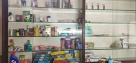 Medical & General Store Furnitures