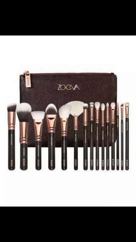Mack up brush set for ladies