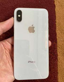 Iphone x 256gb no minus