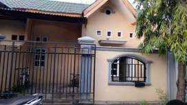 Rumah tengah kota, jl Abdullah dg sirua, strategis dan murah