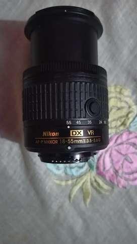d5300 ,good condition 18-55 lens