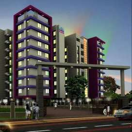 Super Luxury Apartmens in Koorkencherry,Thrissur3 Bed