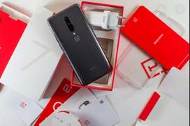 Unboxed or refurbished condition OnePlus 7 Pro .