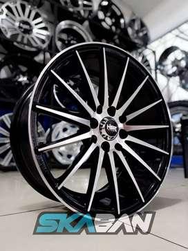 hsr wheel ring 16x7 h8(114,3/100) type tsukuba diska ban