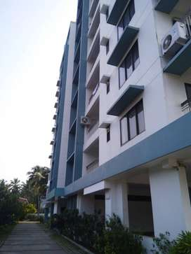3 BHK Apartment for rent at Chalappuram.