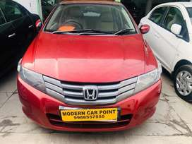 Honda City 1.5 V Automatic, 2009, Petrol