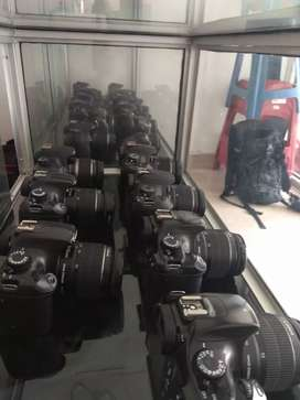 Jubel kamera bekas Pekanbaru-Riau