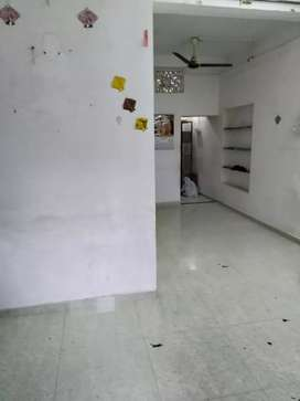 Independent ground floor 2 bhk with extra space