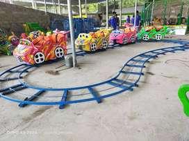 NI odong odong roler coaster robocar poli