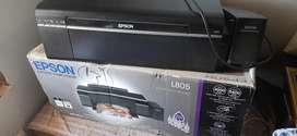 Epson L805 printer new