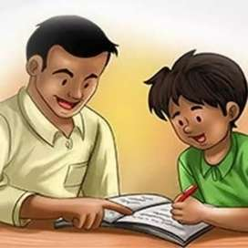 Home tutor for class 9th and 10th