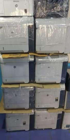 HP LaserJet p4015,601,602 printer
