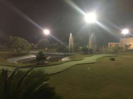 5 Marla Plot# 29 Rafi Ext, in 41 Lac Bahria Town Lahore at good price