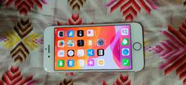 iPhone 7 ,rose gold 32 gb,brand new condition 14 months old