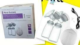 Pompa asi elektrik real bubbee, electric breast pump