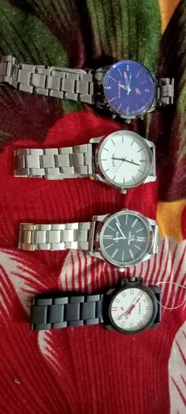 Watches at fastrack