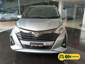 [Mobil Baru] Promo Toyota All New Calya Cuci Gudang Diskon GEDE GEDEAN