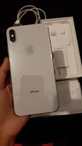 Iphone XS MAS 64 GB IBOX