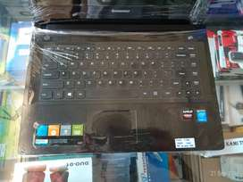 Laptop lenovo gaming i3 4th ram4 GB VGA AMD readeon 2GB garansi 6bulan