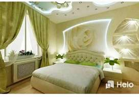 Fully Furnished Apartment OR House Rent  Bachelor Girls Family Living