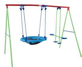 Multii swing indoor/outdoor set.