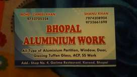 Bhopal Aluminium works