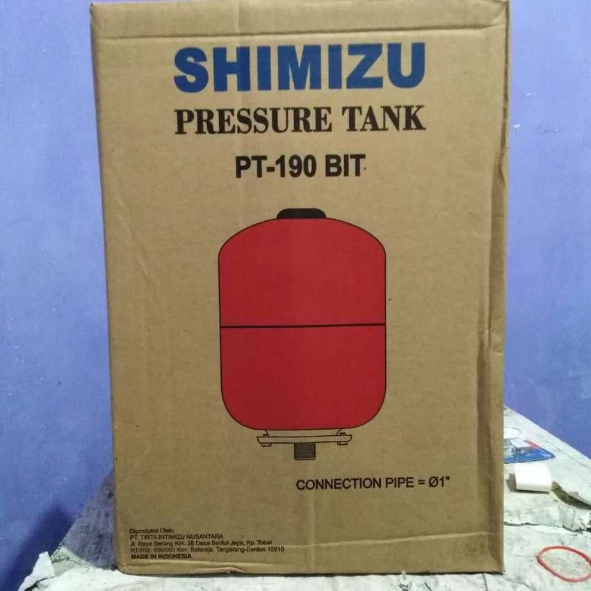 Tabung Jet Pump Shimizu 0